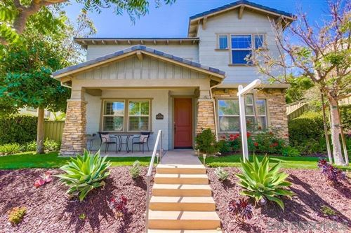 Photo of 15570 Canton Ridge Terrace, San Diego, CA 92127 (MLS # 210016372)