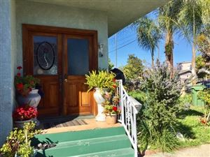 Photo of 3515 Lifur, Los Angeles, CA 90032 (MLS # 300980372)