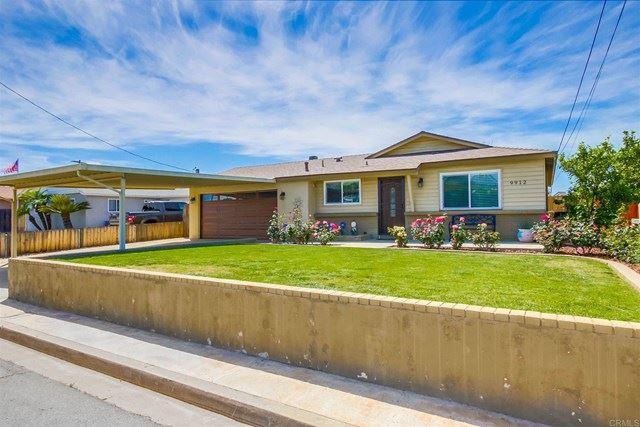 Photo of 9912 White Hills Road, Lakeside, CA 92040 (MLS # PTP2102372)