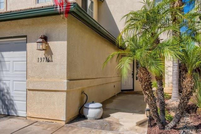Photo of 13716 Gateway View Drive, El Cajon, CA 92021 (MLS # PTP2107372)