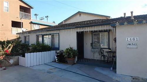 Photo of 1461 14th Street, Imperial Beach, CA 91932 (MLS # 200009373)