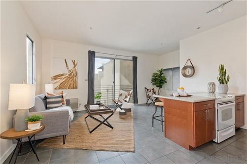Photo of 988 G St #32, San Diego, CA 92101 (MLS # 200037373)