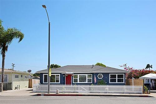 Photo of 138 E Street, Chula Vista, CA 91910 (MLS # PTP2106373)