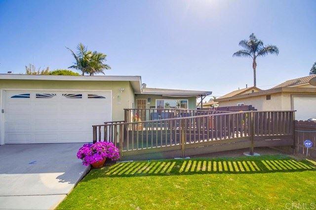 Photo of 829 Emory Street, Imperial Beach, CA 91932 (MLS # PTP2102373)