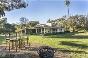 Photo of 6224 Los Naranjos, Rancho Santa Fe, CA 92067 (MLS # 180007374)