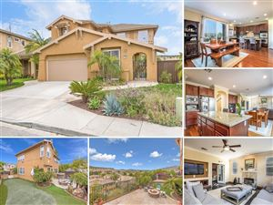 Photo of 1768 STAR CREST PLACE, San Marcos, CA 92078 (MLS # 190045374)