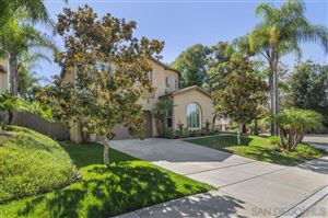 Photo of 2851 Rancho Cortes, Carlsbad, CA 92009 (MLS # 190051374)