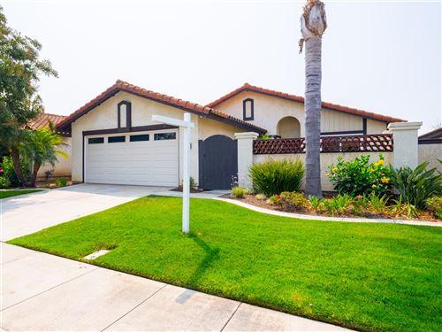 Photo of 247 Romneya Drive, Oceanside, CA 92057 (MLS # 200042374)