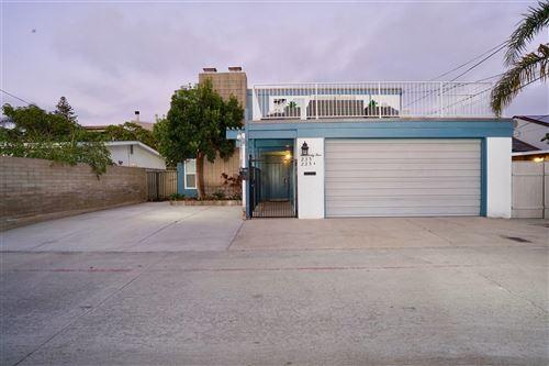 Photo of 235 El Chico Lane, Coronado, CA 92118 (MLS # 210002374)