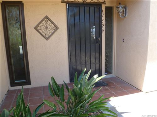 Photo of 17329 Plaza Maria, San Diego, CA 92128 (MLS # 210025374)