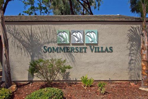 Photo of 1350 N Escondido Boulevard #38, Escondido, CA 92026 (MLS # NDP2108374)