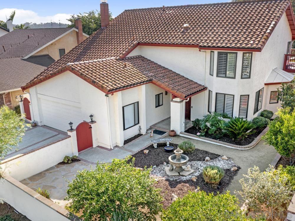 Photo of 2273 Valley Rd, Oceanside, CA 92056 (MLS # 210026374)
