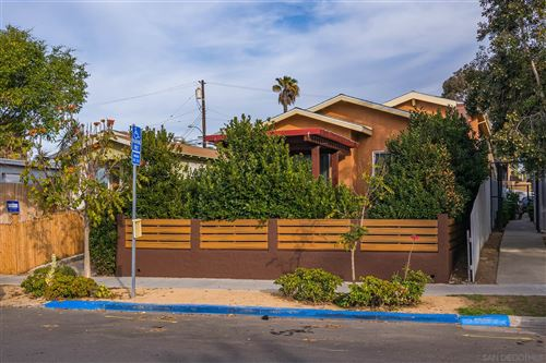 Photo of 4553 35th Street, San Diego, CA 92116 (MLS # 210002375)