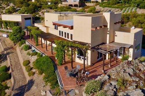 Photo of 32994 Camino Moro, Warner Springs, CA 92086 (MLS # 210016375)