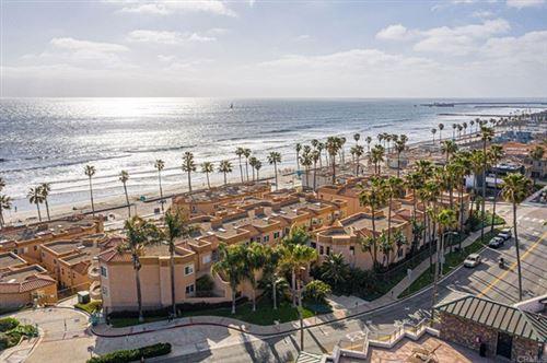 Photo of 501 N Pacific Street #28, Oceanside, CA 92054 (MLS # NDP2104376)