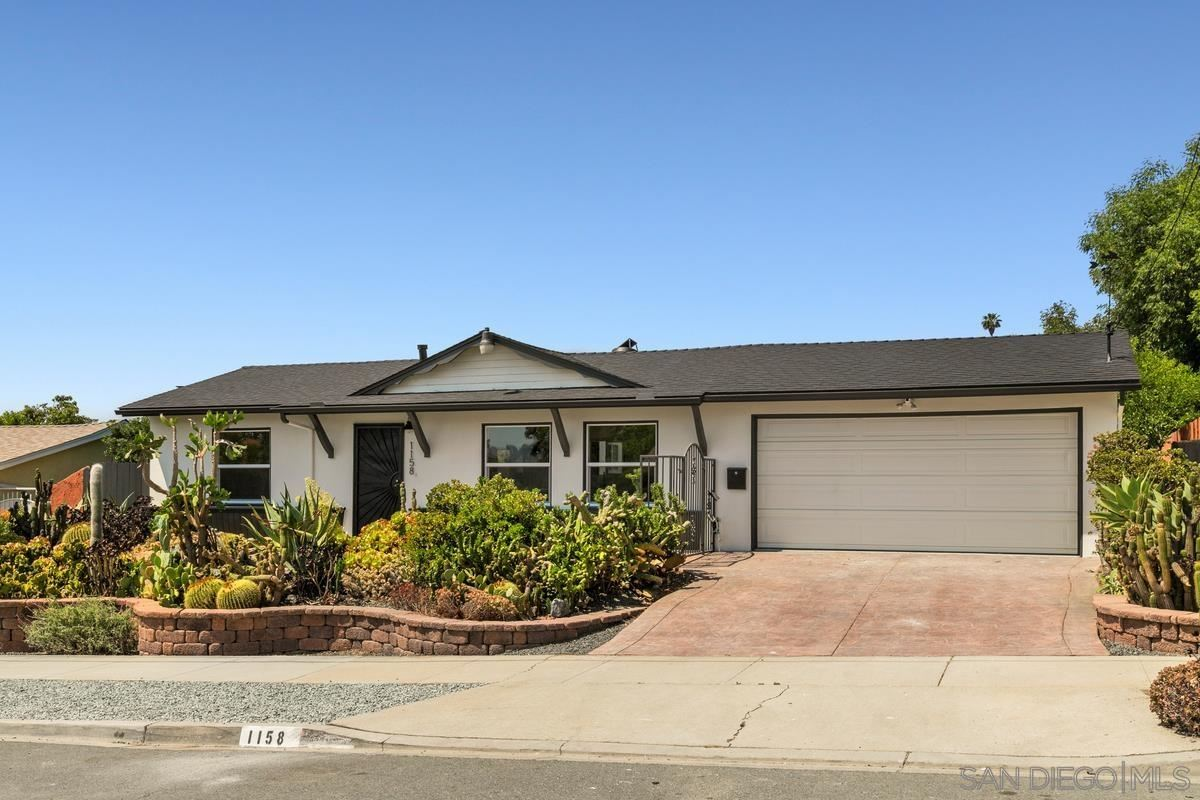 Photo of 1158 Purdy Street, Spring Valley, CA 91977 (MLS # 210015376)