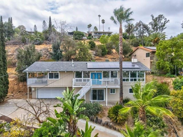 Photo of 3418 Saddle Drive, Spring Valley, CA 91977 (MLS # PTP2106376)