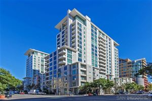 Photo of 425 W Beech St #857, San Diego, CA 92101 (MLS # 190060377)