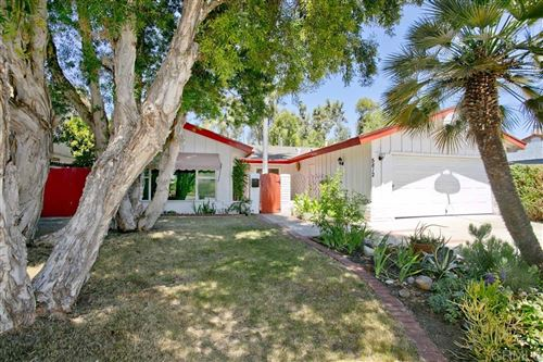 Photo of 5812 Fontaine St, San Diego, CA 92120 (MLS # 200038377)