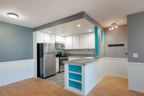 Photo of 5926 Rancho Mission Rd #91, San Diego, CA 92108 (MLS # 210026377)