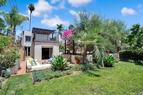 Tiny photo for 4826 Sussex Drive, San Diego, CA 92116 (MLS # NDP2103377)