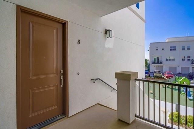 Photo of 2030 Mindoro Lane #8, Chula Vista, CA 91915 (MLS # PTP2107377)