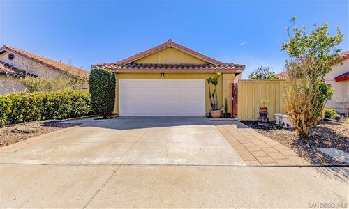 Photo of 1229 Camino del Sol, San Marcos, CA 92069 (MLS # 210005378)