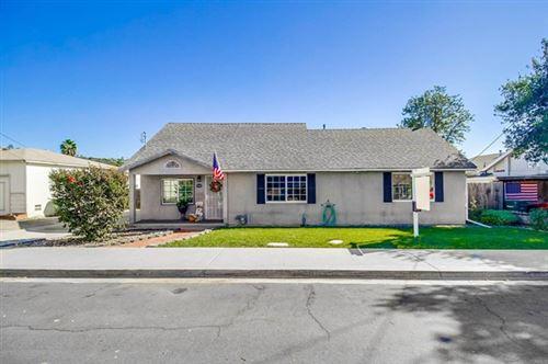 Photo of 7543 Sturgess Ave, La Mesa, CA 91941 (MLS # PTP2107378)