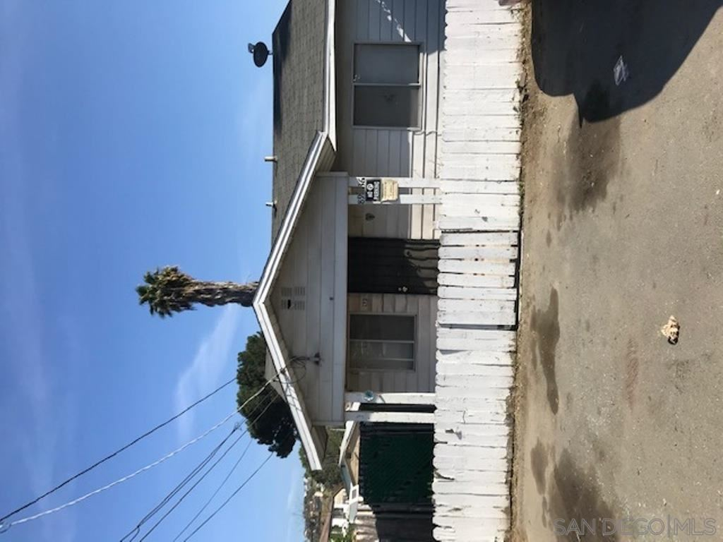 Photo of 8934 Troy St, Spring Valley, CA 91977 (MLS # 210009379)
