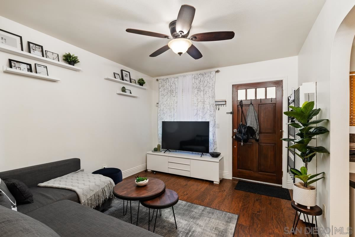 Photo of 320 J Ave #72, National City, CA 91950 (MLS # 210018379)