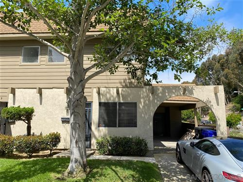 Photo of 7865 Camino Aguila, San Diego, CA 92122 (MLS # 200024380)
