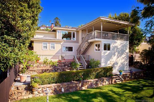 Photo of 4564 Westview Drive, La Mesa, CA 91941 (MLS # 210026380)
