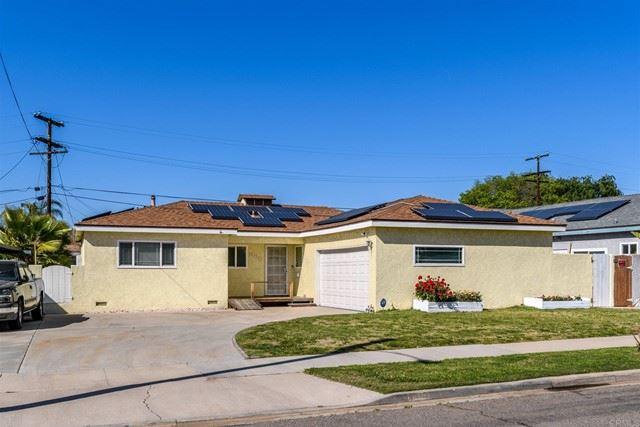 Photo of 600 Brockwood Drive, El Cajon, CA 92021 (MLS # PTP2102380)