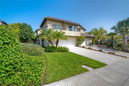 Photo of 9590 Hiker Hill, San Diego, CA 92129 (MLS # 210024381)