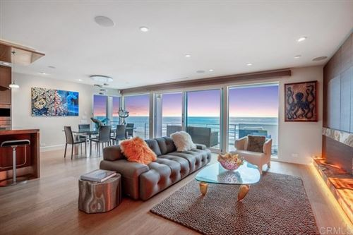 Photo of 1750 Ocean Front #C, Del Mar, CA 92014 (MLS # NDP2003381)