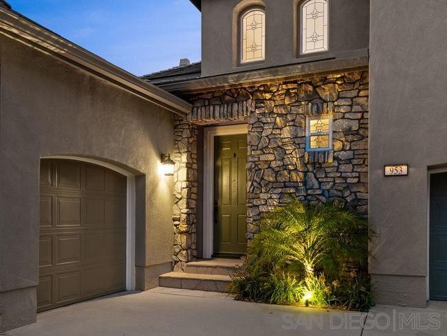 Photo of 953 Stoneridge Way, San Marcos, CA 92078 (MLS # 200030381)