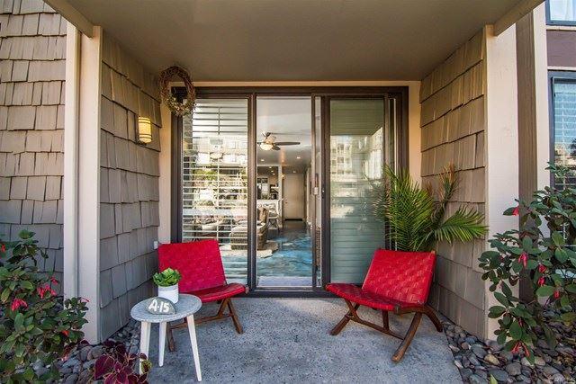 Photo of 999 N Pacific Street #A-15, Oceanside, CA 92054 (MLS # NDP2100381)