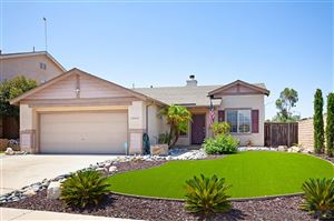 Photo of 13411 Morning Glory Drive, Lakeside, CA 92040 (MLS # 190045382)