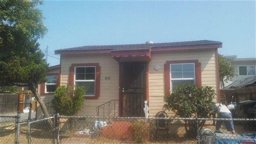Photo of 4172 Landis Street, San Diego, CA 92105 (MLS # 200042382)