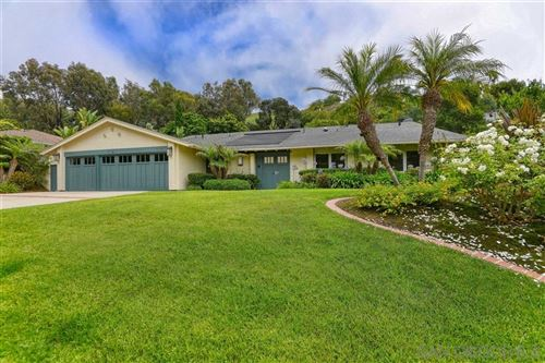 Photo of 6893 Via Valverde, La Jolla, CA 92037 (MLS # 210003382)