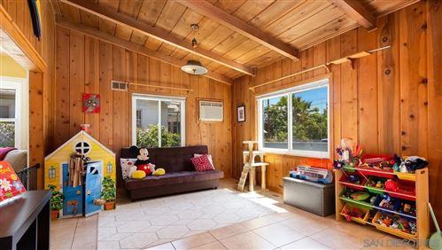 Tiny photo for 2219-21 Bancroft St., San Diego, CA 92104 (MLS # 210014382)