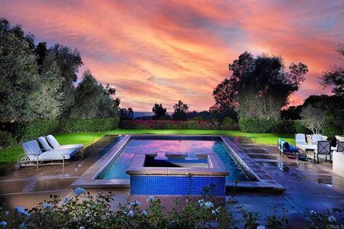 Photo of 6311 Calle Del Alcazar, Rancho Santa Fe, CA 92067 (MLS # NDP2002382)