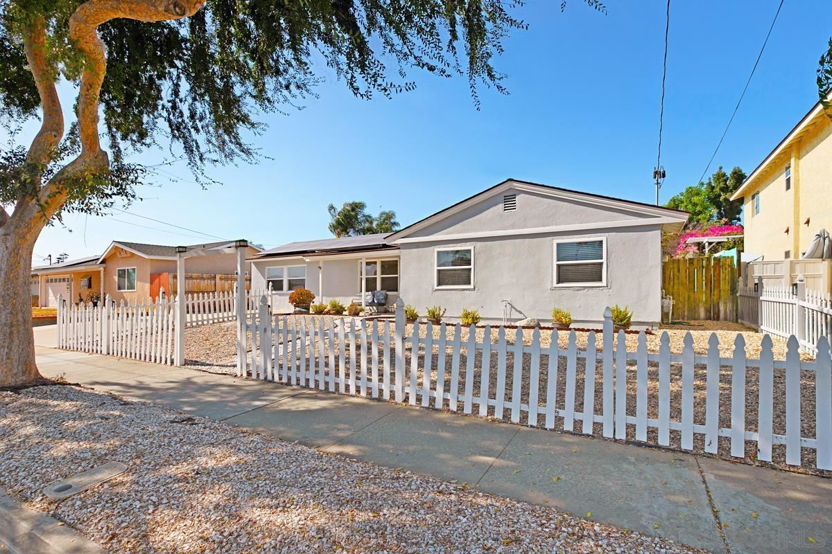 Photo of 9452 Pike Rd, Santee, CA 92071 (MLS # 210026382)
