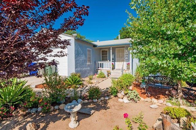 Photo of 4461 Olive Avenue, La Mesa, CA 91942 (MLS # PTP2105382)