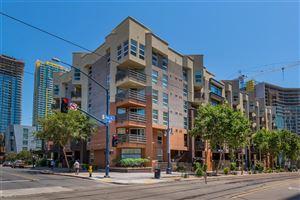 Photo of 1225 Island Ave #408, San Diego, CA 92101 (MLS # 190006383)