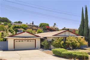 Photo of 10057 Cristobal Dr, Spring Valley, CA 91977 (MLS # 190045383)