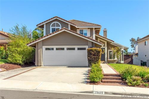 Photo of 7954 Calle Posada, Carlsbad, CA 92009 (MLS # 210010383)