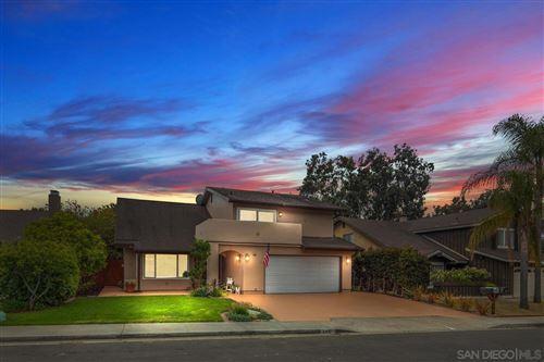 Photo of 246 Camino Vista Real, Chula Vista, CA 91910 (MLS # 210017383)