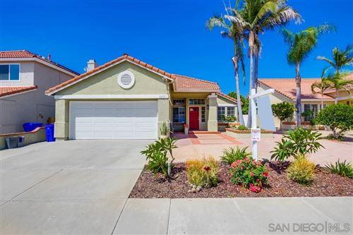 Photo of 8272 RIMRIDGE LN, SAN DIEGO, CA 92126 (MLS # 210025383)