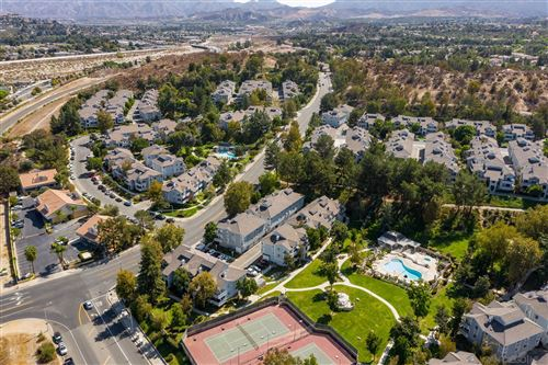 Photo of 26926 Flo Ln #419, Canyon Country, CA 91351 (MLS # 210029383)
